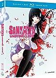 Sankarea: Complete Series (Uncut) (Blu-ray/DVD Combo)