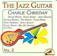 The Jazz Guitar Vol.2