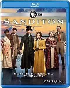 Sanditon (Masterpiece) [Blu-ray]