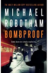 Bombproof Kindle Edition