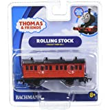 Thomas & Friends - RED Coach - HO Scale