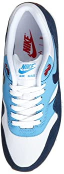 Air Max 1 Essential: University Blue
