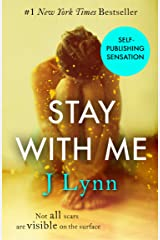 Stay With Me (Wait For You, Book 3) Kindle Edition