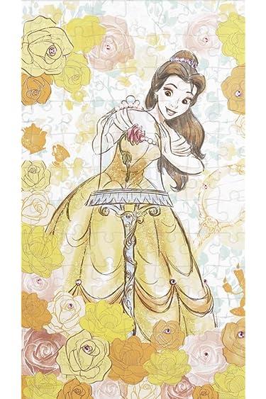ディズニー  iPhone/Androidスマホ壁紙(640×960)-7 - 美女と野獣 Belle(ベル)