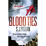 Blood Ties: (Bill Smith/Lydia Chin) (Bill Smith / Lydia Chin)