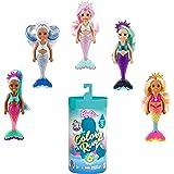 Barbie Color Reveal Chelsea Mermaid Doll