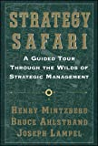 Strategy Safari: A Guided Tour Through The Wilds of Strategi…