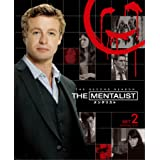 THE MENTALIST/メンタリスト <セカンド> 後半セット(2枚組/16~23話収録) [DVD]