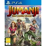 Jumanji: The Video Game - PlayStation 4