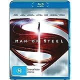 Man Of Steel (2013) (Blu-ray)