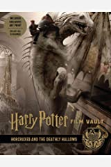 Harry Potter: Film Vault: Volume 3: Horcruxes and The Deathly Hallows (Harry Potter Film Vault) Kindle Edition