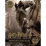 Harry Potter: Film Vault: Volume 3: Horcruxes and The Deathly Hallows (Harry Potter Film Vault)