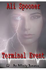 Terminal Event Kindle Edition