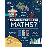 What's the Point of Maths?