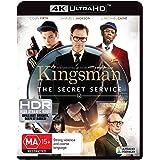 Kingsman: The Secret Service (4K Ultra HD)