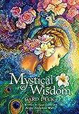 ミスティカル ウィズダム オラクル カード Mystical Wisdom Card Deck オラクルカード 占い 英…