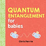 Quantum Entanglement for Babies: 0