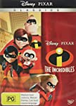 Incredibles, The (DVD)