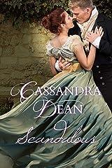 Scandalous: (A Victorian Era Romance) Kindle Edition