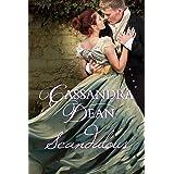 Scandalous: (A Victorian Era Romance)