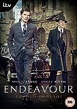 Endeavour Series 5 [DVD-PAL 日本語無し](輸入版) -新米刑事モース〜オックスフォード事件簿…
