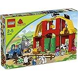 レゴ (LEGO) デュプロ 大きな農場 5649