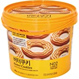 No Brand Cookies,Butter, 400g