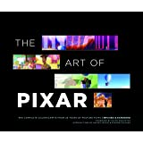 The The Art of Pixar: The Complete Colorscripts from 25 Years of Feature Films (Revised and Expanded)