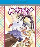 Maken-Ki! 2: Complete Season Two [Blu-ray]