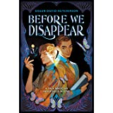 Before We Disappear