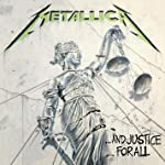 ...AND JUSTICE FOR ALL: REMASTERED (VINYL)