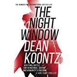 The Night Window (Jane Hawk Book 5)