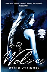 Raised by Wolves: Book 1 Kindle Edition