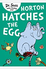 Horton Hatches the Egg Kindle Edition