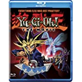 Yu-Gi-Oh: Movie [Blu-ray]