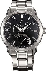 [オリエント時計] 腕時計 オリエントスター WZ0071DE シルバー
