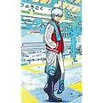 銀魂 FVGA(480×800)壁紙 坂田銀時