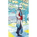 銀魂 XFVGA(480×854)壁紙 坂田銀時
