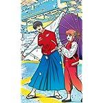 銀魂 FVGA(480×800)壁紙 志村新八,神楽