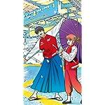 銀魂 XFVGA(480×854)壁紙 志村新八,神楽