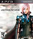 Lightning Returns Final Fantasy XIII (輸入版:北米) - PS3
