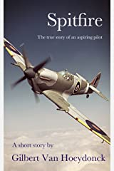 Spitfire Kindle Edition