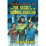 Ghost Hunters Adventure Club & Secret