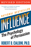 Influence: The Psychology of Persuasion (Collins Business Es…