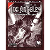 Secrets of Los Angeles: A 1920s Sourcebook to the City of Angels (Call of Cthulhu Roleplaying)