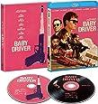 ベイビー・ドライバー(初回生産限定) [Blu-ray]