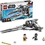 LEGO® Star Wars™ - Black Ace TIE Interceptor 75242