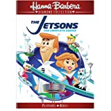 The Jetsons: The Complete Series (DVD)