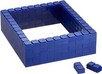 GSIクレオス VANCE PROJECT Mr.型取りブロック 102個入 (シリコーン約500g用) 模型用型枠材 VM004
