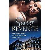 Sweet Revenge - 3 Book Box Set (Greek Tycoons)